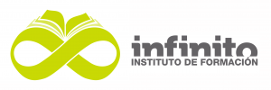 LogotipoInfinito horizontal